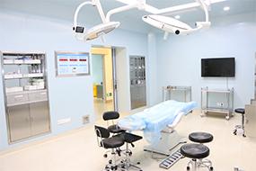 微创治疗室