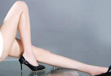腿部吸脂理想高效好吗