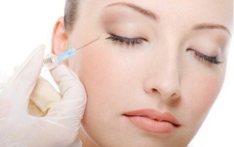 注射除皱效果能保持多长的时间