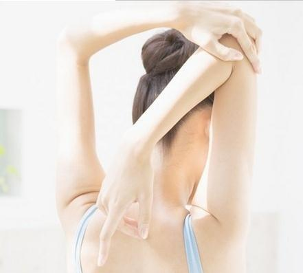 手臂粗是什么原因怎么减