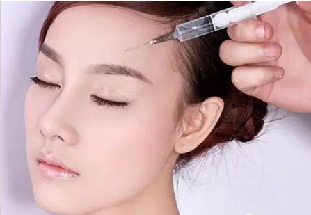 上海瘦脸针注射多少钱