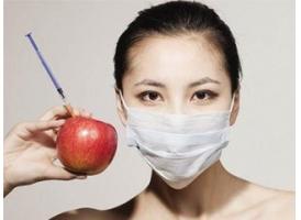 上海自体脂肪丰苹果肌多少钱