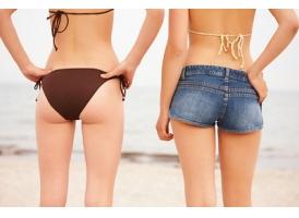 臀部吸脂减肥可以有效的瘦臀美臀吗