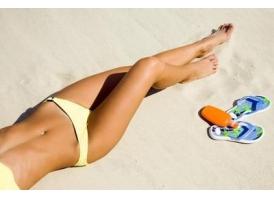 大腿吸脂减肥后多久恢复自然