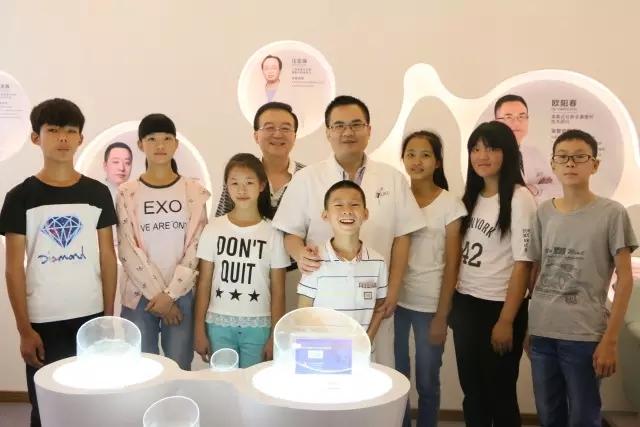 上海美莱慈善治疗江西寻乌县贫困山区儿童