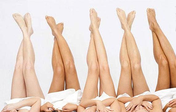 打瘦腿针能维持多久