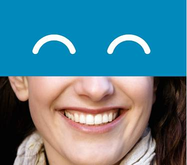 隐适美牙齿矫正效果