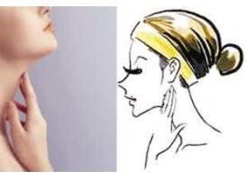 如何去掉颈部皱纹