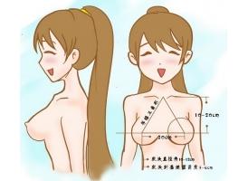 胸大且下垂怎么办