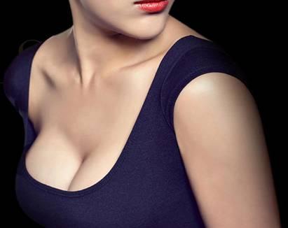 上海美莱自体脂肪隆胸