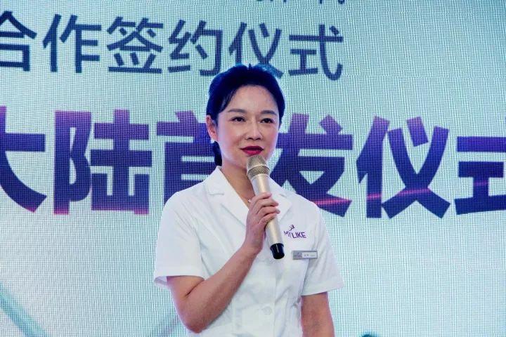 上海美莱微整形科主任肖玮医生