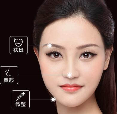 瘦脸针的效果