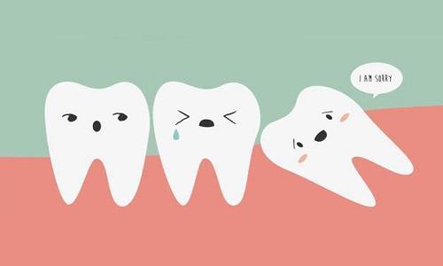 牙齿矫正什么时候合适