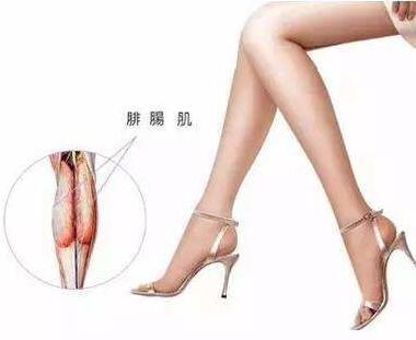 瘦腿针真的有成效吗