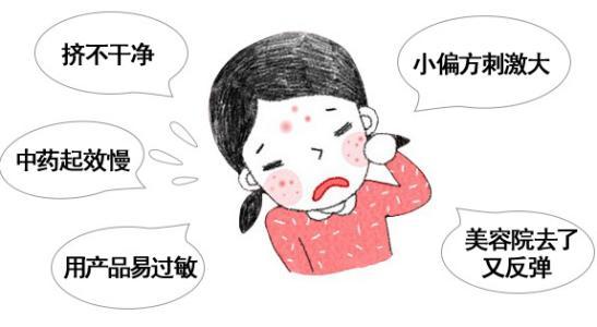 上海美莱祛痘的方法有哪些