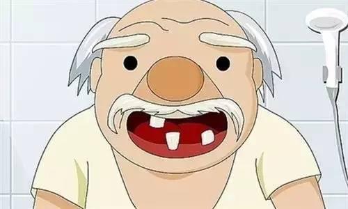 牙齿缺失了该怎么办