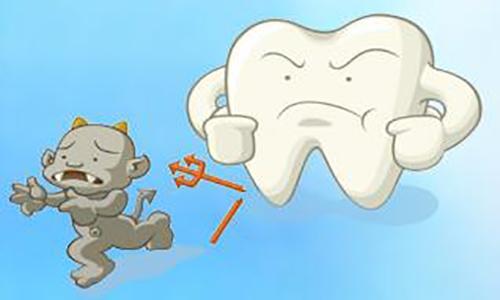 冷光美白牙齿成效怎么样,什么原理