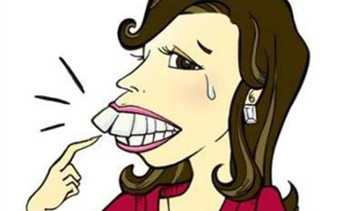 牙齿矫正方案