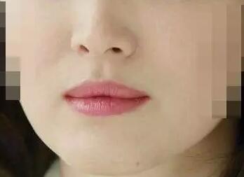 几种常见的唇形
