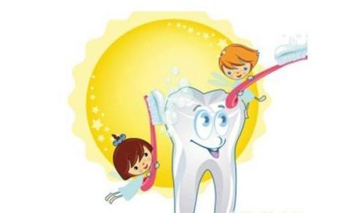 牙齿怎么美白