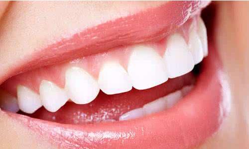 美莱冷光美白牙齿