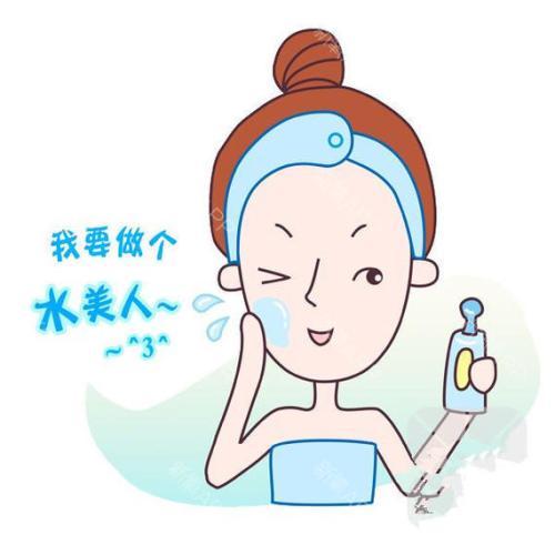 上海美莱好的美白嫩肤