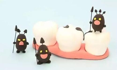 牙齿修复为什么要先做根管治疗