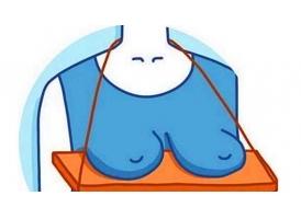 上海胸部下垂怎么办怎样让它再挺起来