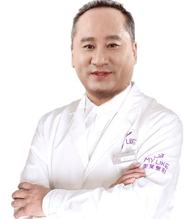 上海美莱植发院长袁玉坤