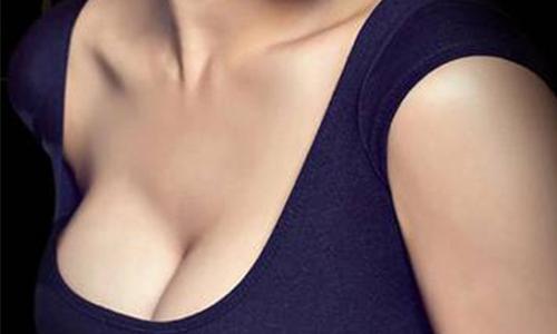 上海美莱假体隆胸