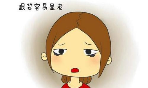 上海美莱激光去眼袋