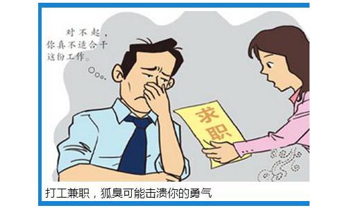 上海美莱除臭针去狐臭