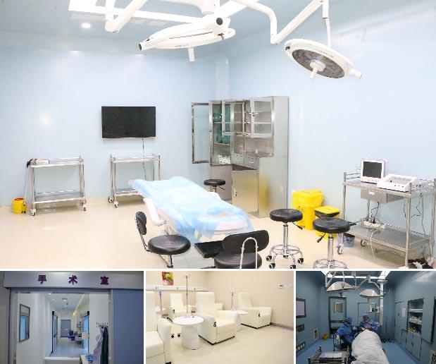 上海美莱医疗整形医疗设备