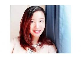 上海美莱隆鼻修复真人案例梁雨婷