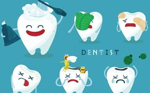 洗牙到底对牙齿好不好