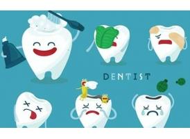美莱魏东介绍洗牙的好处