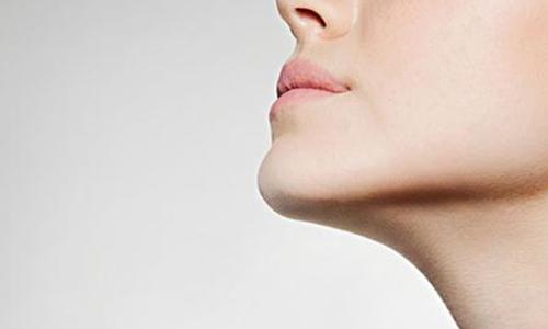 吸脂手术帮你快速瘦掉双下巴