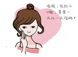 上海注射瘦脸针多少钱