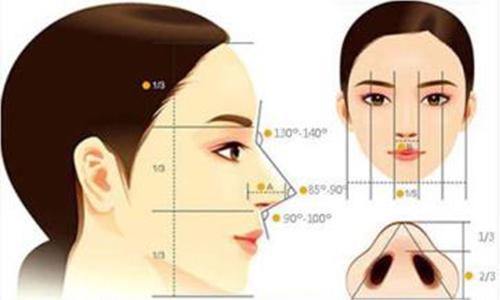 做韩式隆鼻整形手术医院哪个好