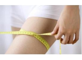 大腿很肥肉很多,应该怎么减肥