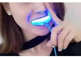 牙齿怎么才能快速变白啊