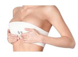 上海做自体脂肪丰胸术后胸部会不会很僵硬
