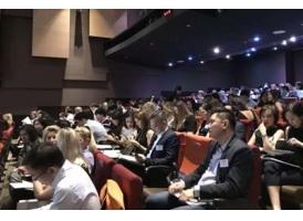 美莱医生团队受邀出席2018亚太解剖学术研讨会