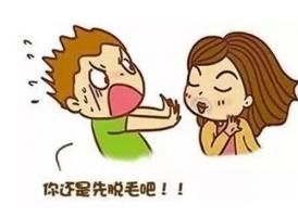 上海脱唇毛哪家医院效果好