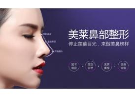上海做鼻综合整形手术需要多少钱