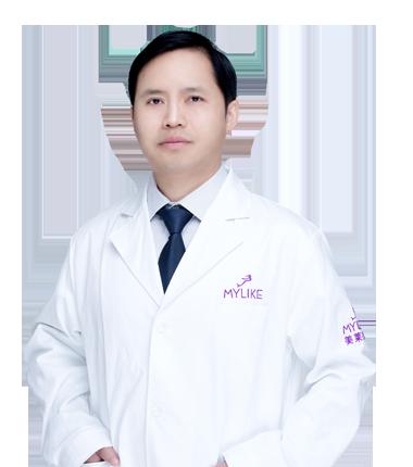上海美莱隆鼻医生陈斌