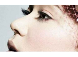上海假体隆鼻的效果好吗,可以长久维持吗
