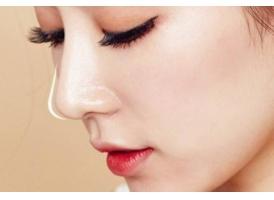 美莱做韩式隆鼻手术要多少钱