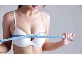 上海隆胸假体手术多少钱??贵不贵