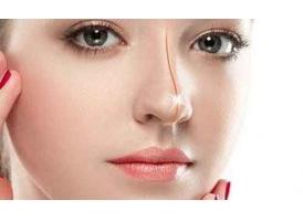 美莱:综合隆鼻多久可以化妆?